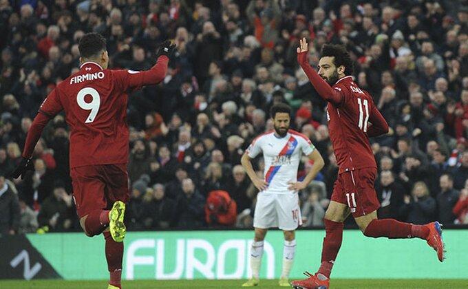 Ko je veći prevarant, Salah ili Ronaldo?