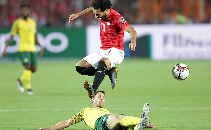 KAN - Iznenađenje, Salah ide kući!