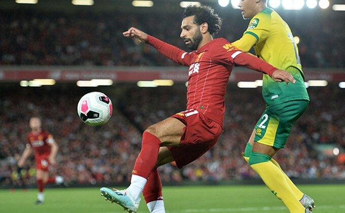 Silovit početak Liverpula protiv povratnika, čekaju se vesti o Brazilcu!