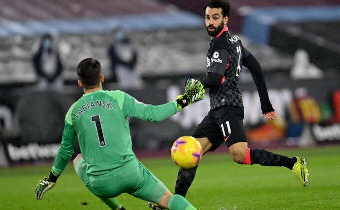 Sve glasnije vesti o odlasku Salaha, ostaje u Premijer ligi?