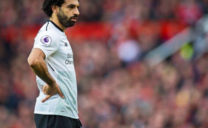 Nema ga 55 minuta, a onda vam ugasi sve nade - Mohamed Salah!
