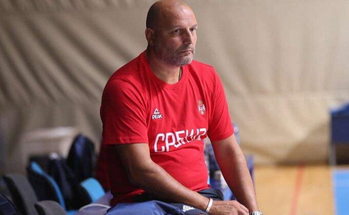 Srbija dočekala NBA igrače, Đorđević pred Litvaniju kaže da nema više prijateljskih utakmica