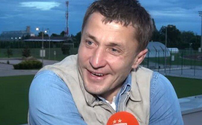 Iznenađenje - Saša Ilić na Zvezda TV-u! Evo ko je ''krivac''...