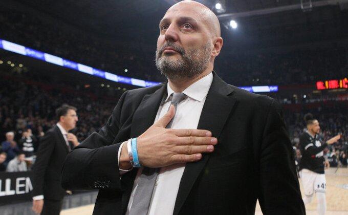 Sale jedva zadržao suze, progovorio i o Partizanovoj ''oluji'' na tržištu!