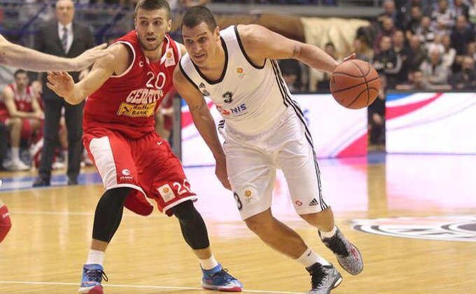 Hoće li Partizan zgrabiti šansu?