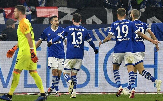 "Bundesliga - Nastasićevi ""rudari"" iskopali pobedu u poslednjim trenucima!"