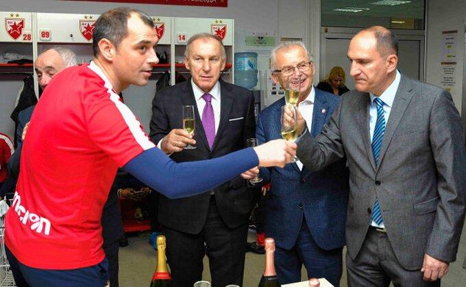 Džajić zna, ovo će biti najveća Zvezdina prednost protiv Milana!