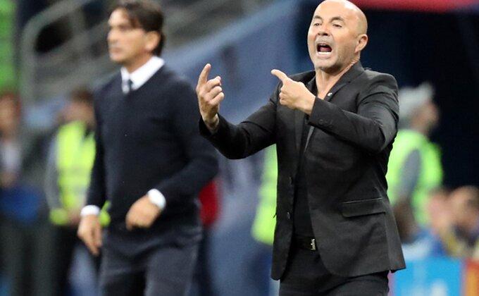 Argentinska pobuna, igrači danas smenjuju Sampaolija, hoće li ih voditi junak mundijalskog finala?