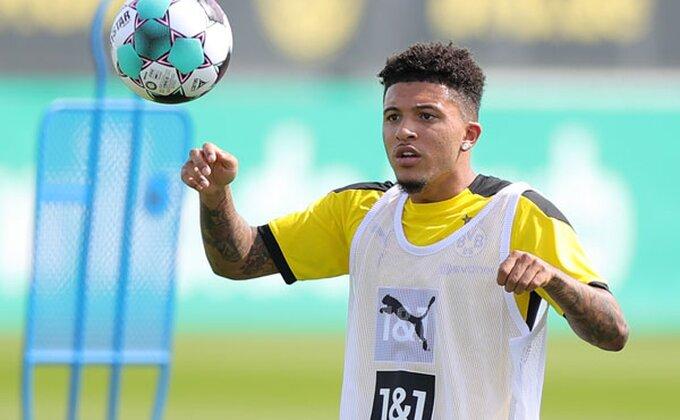 Junajted našao razlog za sreću u Dortmundu!