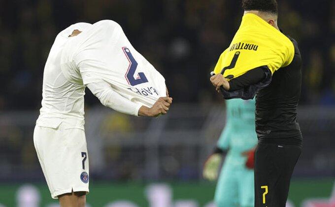 Dortmund ne pogađa kriza, postoji li ponuda koja će odvesti Sanča?