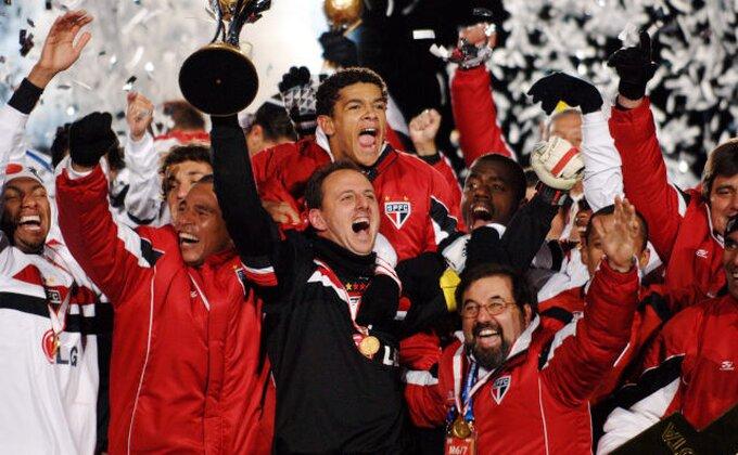 Bio prvak sveta u fudbalu, prodao medalju zbog droge!
