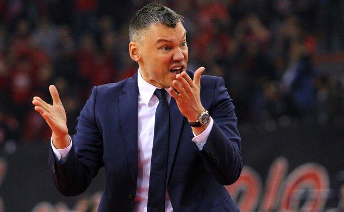 CSKA zaustavljen u Kaunasu!