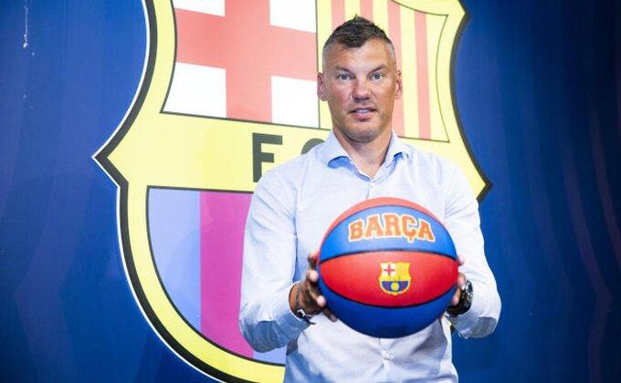 Završeno - bivši košarkaš Partizana prelazi kod Jasikevičijusa u Barselonu!