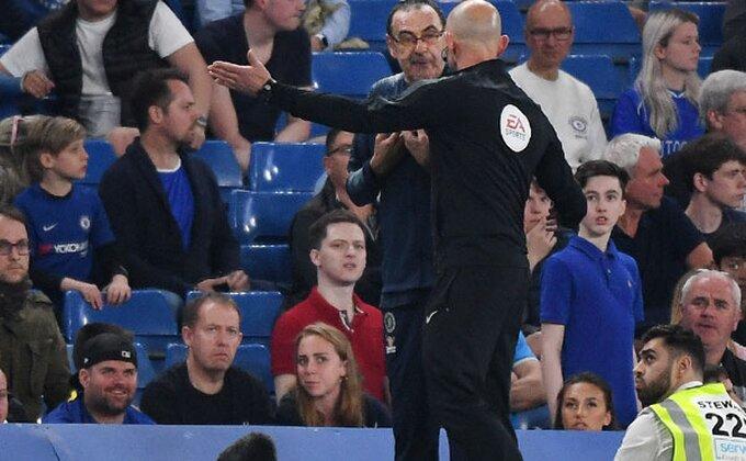 Sari kao Rafa Benitez, ništa nije dovoljno dobro?