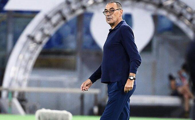 Sari na ivici, Juve našao trenera za kraj sezone?!