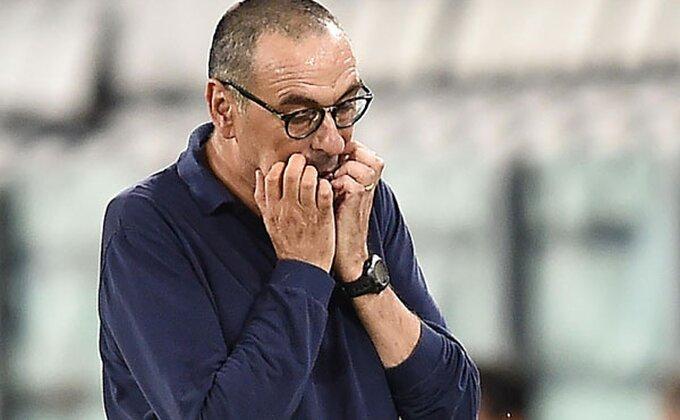 """Trenerska ludnica u Italiji, vraća se i """"Sarri-ball""""!"""
