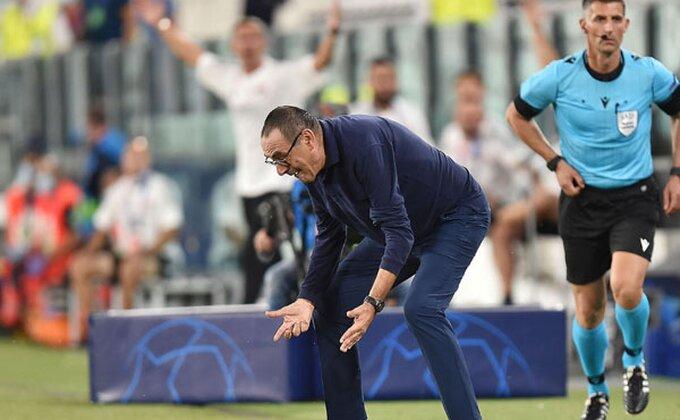 Sari se vraća omiljenoj ulozi - Da bude Juventusov veliki neprijatelj!