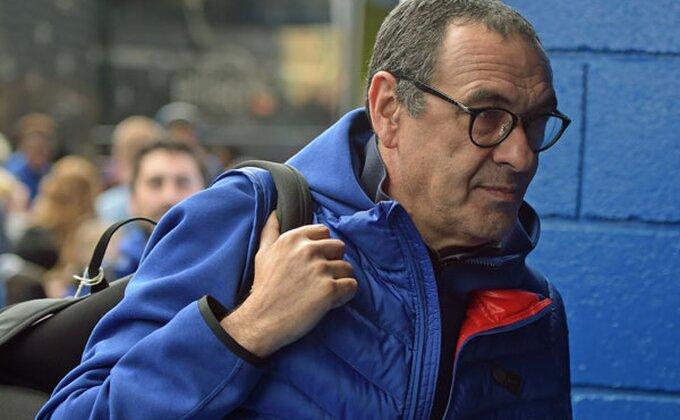 "Sari baš preterao, Juventus u ""plavom"", hoće poker iz Londona?!"