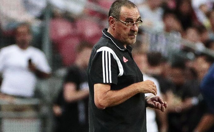 Juventus u problemu, bez šefa na Parmu!