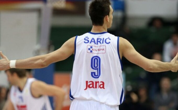 Šarić je najbolji mladi igrač Evrope!