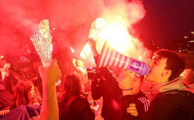 Slavi se u Zagrebu, Dario Šarić opet glavni