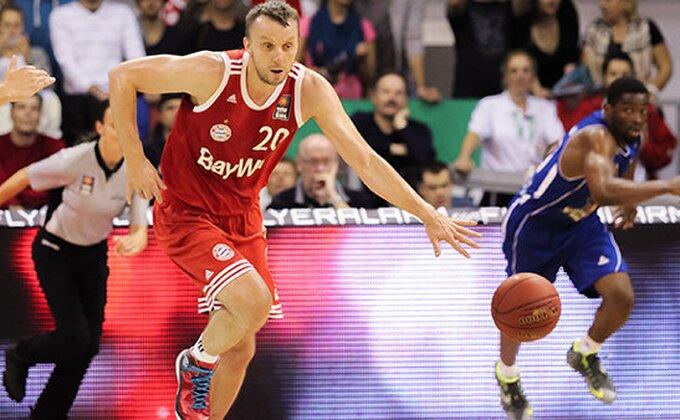 BL - Bajern u seriji, Srbi neubedljivi