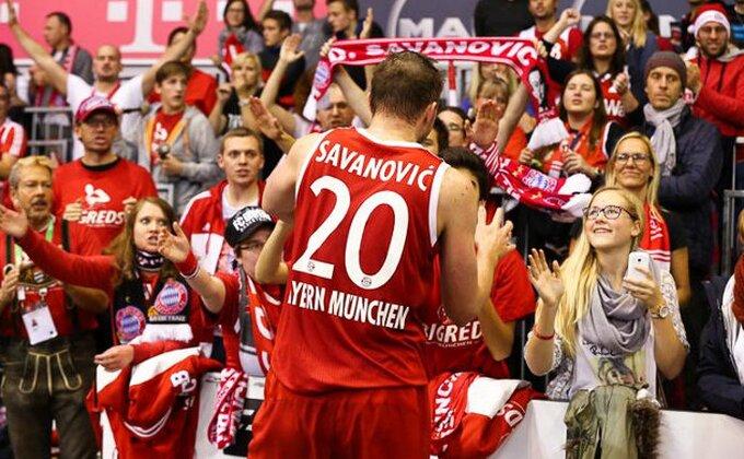 Savanović kao Novicki za pobedu Bajerna!