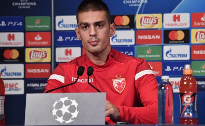 Počeli pregovori, Vujadin Savić blizu odlaska iz Zvezde?
