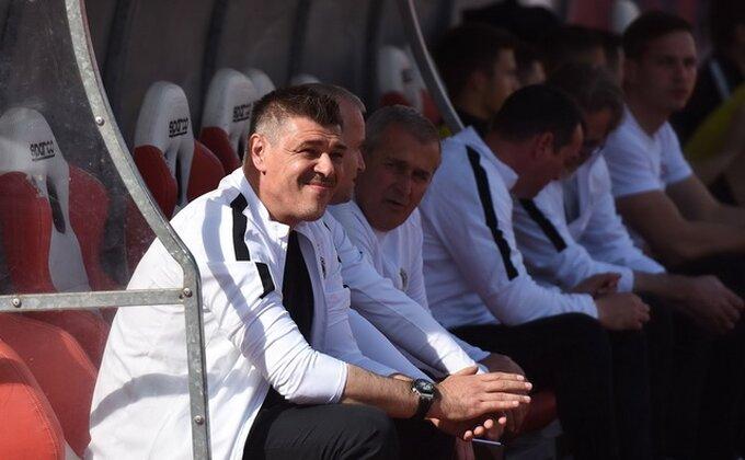 Prva pobeda Partizana, novajlija pogodio na debiju!
