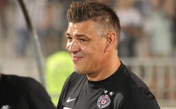 Promena u stručnom štabu Partizana, na klupi još jedna klupska legenda!