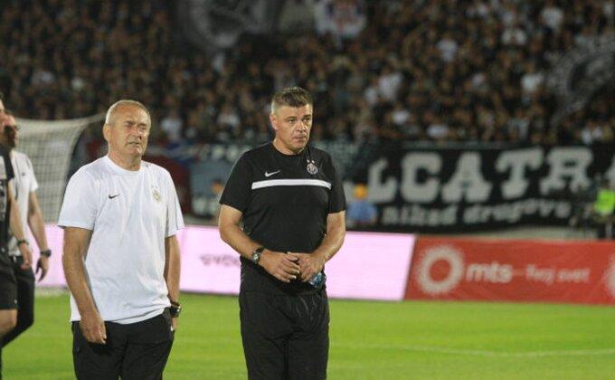 Gotovo, Partizan dogovorio supertalentovano pojačanje!?