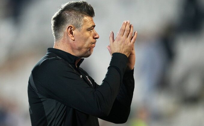 Kada će Matić debitovati za Partizan? Milošević otkrio osnovni uslov za izbor napadača