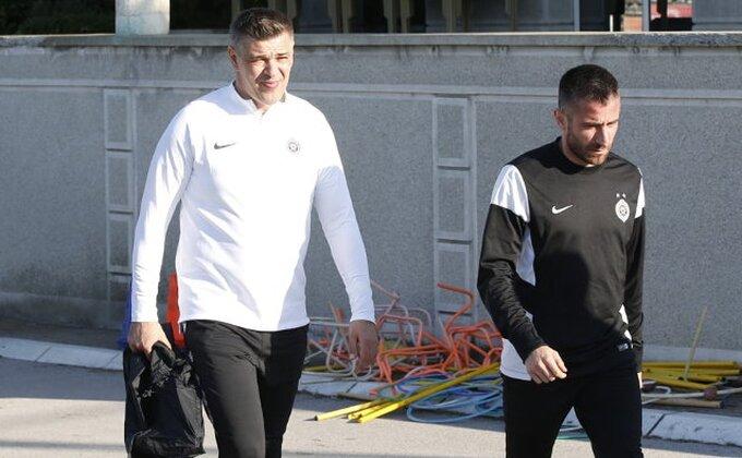 Juče strepnja, danas Partizan potvrdio dobru vest!