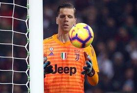 Šćešnji je bivši? Juventus traži novog golmana, dva velika imena u igri?