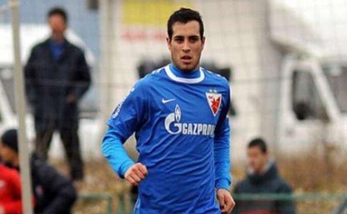 Maksimović: ''Mnogo je veći pritisak u Zvezdi, ali brzo sam se uklopio''