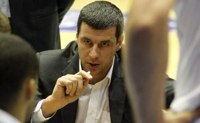Jovanović: ''Mlađa garda iskoristila šansu''
