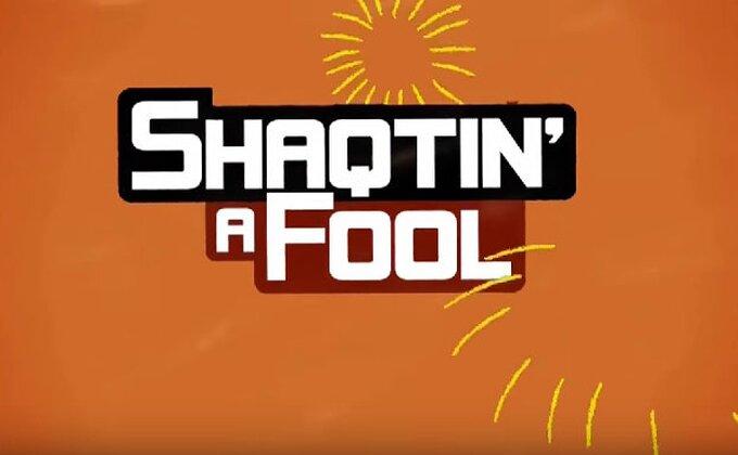 Bivši igrač Mege završio na Shaqtin' a Fool-u