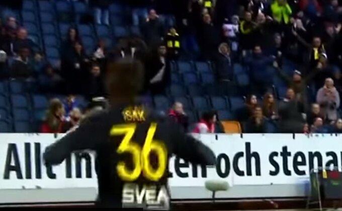 "Borusija ""otela"" Realu Isaka, Šveđanin potpisao!"