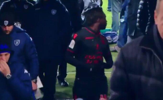 Ovim rečima nije mesto u sportu - Trener Bastije opleo po Baloteliju!