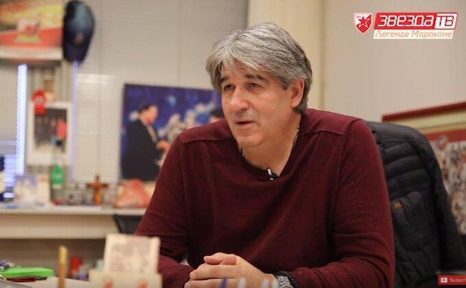 Nova epizoda Zvezdinih legendi - Dika Stojanović