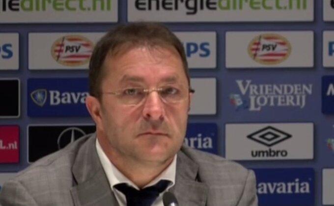 """""""AZ ne ume da se brani, ali Hag je jedina prednost Partizana! Sadik? Šokantan..."""""""