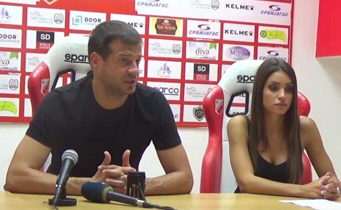 """Lalatović najavio sumnjive radnje: """"Voleo sam podelu jer je manje moglo svašta da se radi"""""""