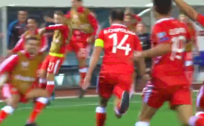 """Kvalifikacije (grupe D i J) - Ma sve je nebitno, Gibraltar dao dva gola i """"pomirisao"""" bod!"""