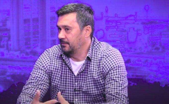''Ja ću da se bunim, a vi me stiskajte'' - Rade Bogdanović objasnio kako NIJE propala Superliga!