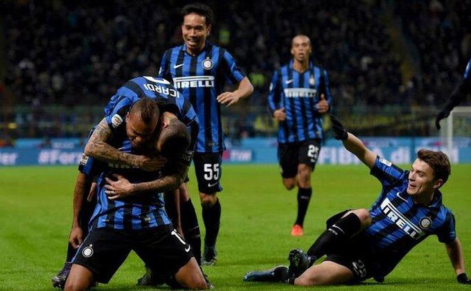 Iznenađenje - Igrač Intera na pragu prelaska u Čelsi!