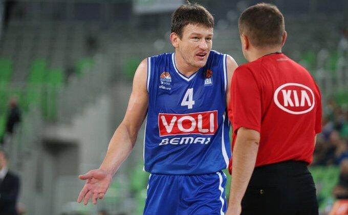 ABA - Šehović slomio Metalac u završnici