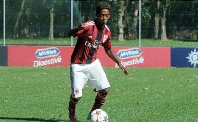 Bivši fudbaler Milana se ubio zbog rasizma