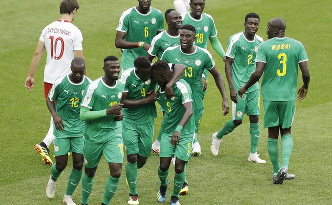 KAN - Senegalci protiv senzacije u četvrtfinalu