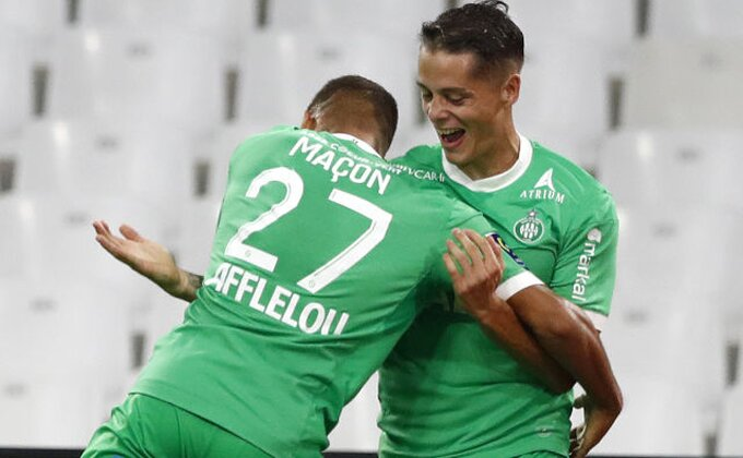 "Liga 1 - Sjajni Sent Etjen slavio na ""Velodromu""!"