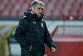 Tumbaković otvorio dušu prvi put posle smene na klupi Srbije, dobio bi otkaz i da je otišao na EURO!?